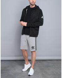 Sweat-shirt Adidas pour homme en coloris Gray