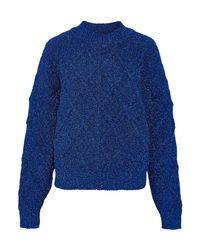 Pullover di Isabel Marant in Blue