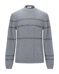 Pullover Mauro Grifoni de hombre de color Gray