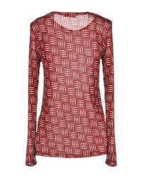 Siyu Red T-shirt