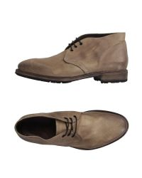 Paul Smith - Natural Ankle Boots for Men - Lyst