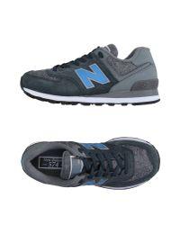 New Balance Blue Vazee Rush V2 for men