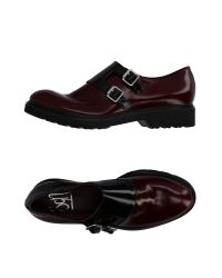Sgn Giancarlo Paoli Brown Loafer