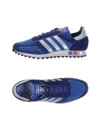 Adidas Originals | Black Low-tops & Trainers for Men | Lyst