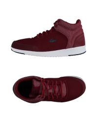 Lacoste Sport - Multicolor High-tops & Sneakers for Men - Lyst