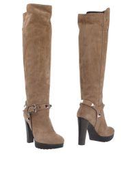 Carla G - Multicolor Boots - Lyst