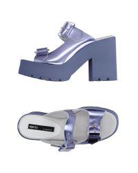 Miista - Multicolor Sandals - Lyst