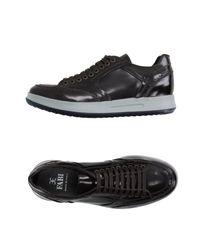 Fabi Sport - Gray Low-tops & Sneakers for Men - Lyst