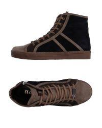 John Galliano | Natural High-tops & Sneakers for Men | Lyst