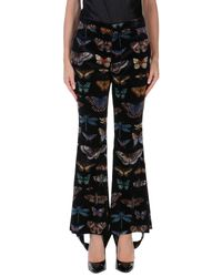 Gucci Black Casual Pants