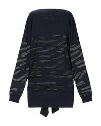 Suoli Blue Sweater