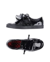 Jeremy Scott for adidas - Black Low-tops & Trainers - Lyst