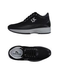 Lumberjack - Black Low-tops & Sneakers - Lyst