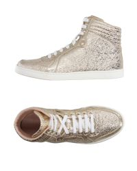 Gucci Multicolor High-tops & Sneakers