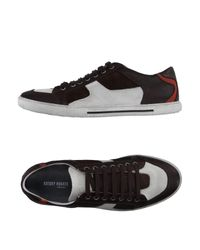 Antony Morato | Brown Low-tops & Sneakers for Men | Lyst