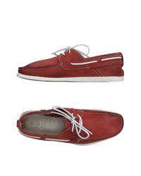 NDC   Red Loafer for Men   Lyst