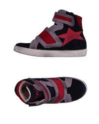 Ishikawa   Black High-tops & Sneakers   Lyst