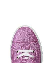 Nicopanda - Purple High-tops & Sneakers - Lyst