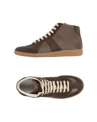 Maison Margiela - Multicolor High-tops & Sneakers for Men - Lyst