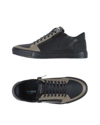 Antony Morato | Black Low-tops & Sneakers for Men | Lyst