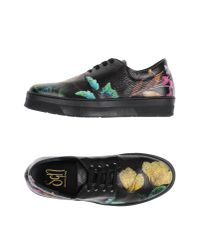 Sgn Giancarlo Paoli - Black Low-tops & Sneakers - Lyst