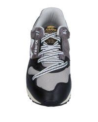 Karhu Black Low-tops & Sneakers for men