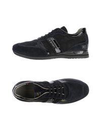 Barracuda - Blue Low-tops & Sneakers - Lyst