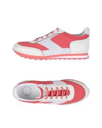Marc By Marc Jacobs Multicolor Low-tops & Trainers