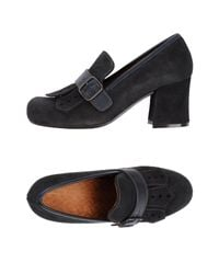 Chie Mihara - Multicolor Loafer - Lyst