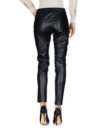 Pantalones Pinko de color Black