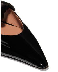 Mules & Zuecos Altuzarra de color Black