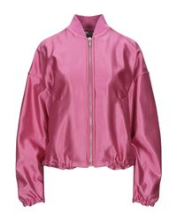 Lanvin Pink Jacket