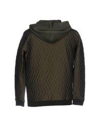 OAMC   Green Sweatshirt for Men   Lyst
