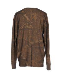 Yeezy Brown T-shirt for men