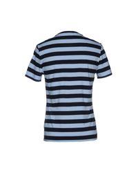 Burberry Blue T-shirt