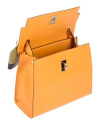 Trussardi Multicolor Handbag