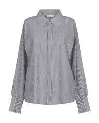 Camicia di Minimum in Gray