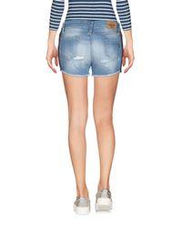 Shorts jeans di Please in Blue