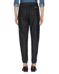 Nike Black Casual Trouser for men