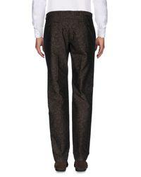 Dries Van Noten - Brown Casual Pants for Men - Lyst