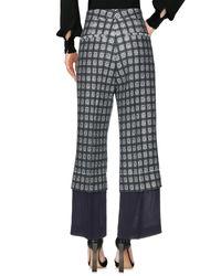 Pantalon Marni en coloris Multicolor