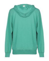 Franklin & Marshall Green Sweatshirt for men