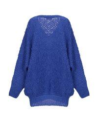 Pullover American Vintage de color Blue
