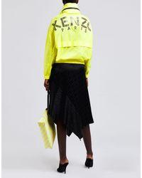 Blouson KENZO en coloris Yellow