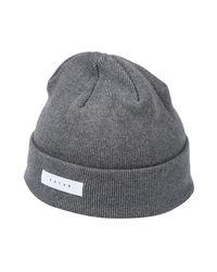 Futur Gray Hat