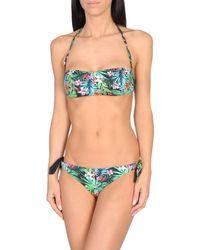 Verdissima Green Bikini