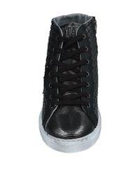2 Star - Black High-tops & Sneakers - Lyst