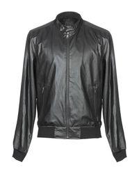 Guess Black Jacket for men