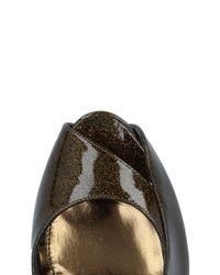 Rodo Multicolor Sandals