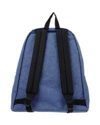 Eastpak Blue Backpacks & Bum Bags